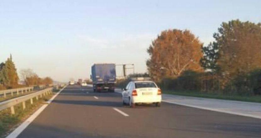 Бюлетините идват към Варна с полицейски ескорт