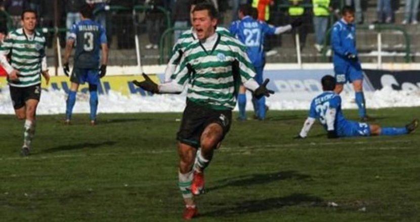 Гонзо връща Даниел Георгиев на любим пост
