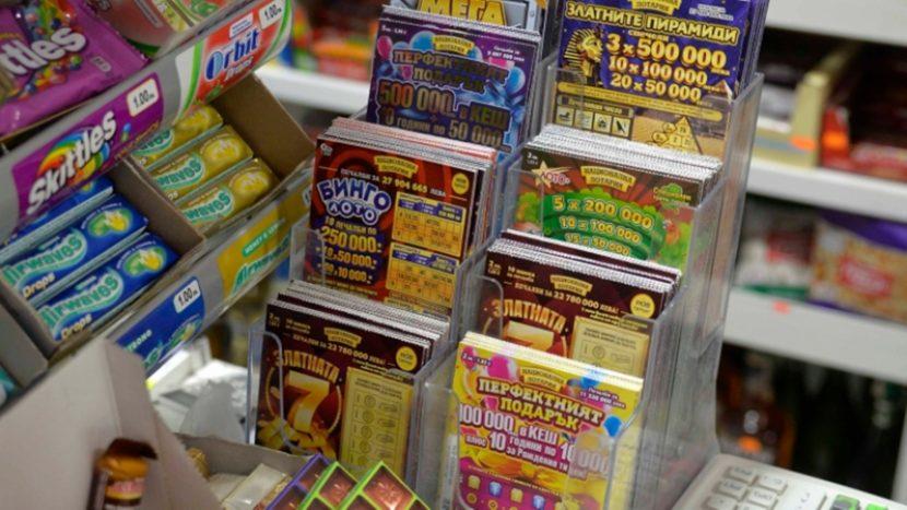 Ето шокиращата истина за лотарийните билети, които цяла България търка ли, търка!