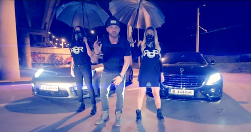 Варненският рапър RBR избухна с нов хит (видео)