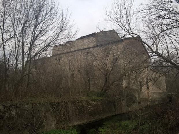 Древна магия потъва в руини на 30 км от Варна