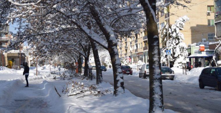 Тошко Янев, кмет на Вълчи дол: Общината е подготвена за зимния сезон