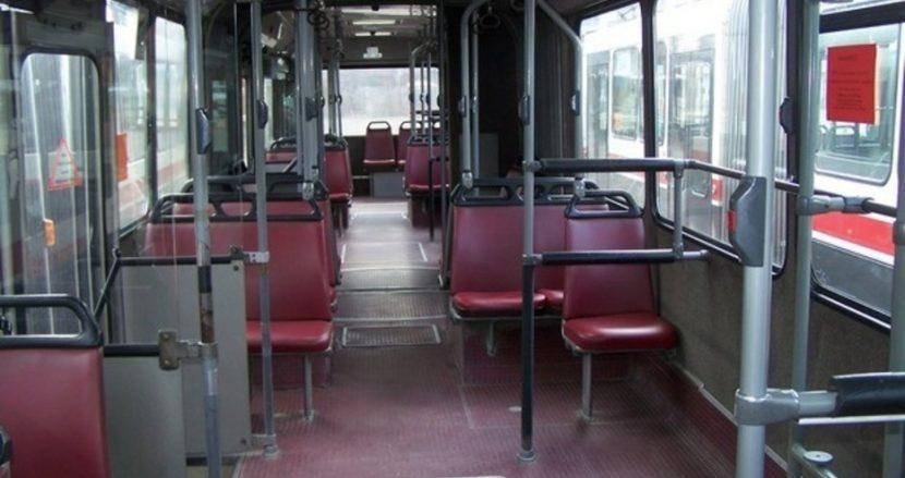 Безплатен градски транспорт в новогодишната нощ