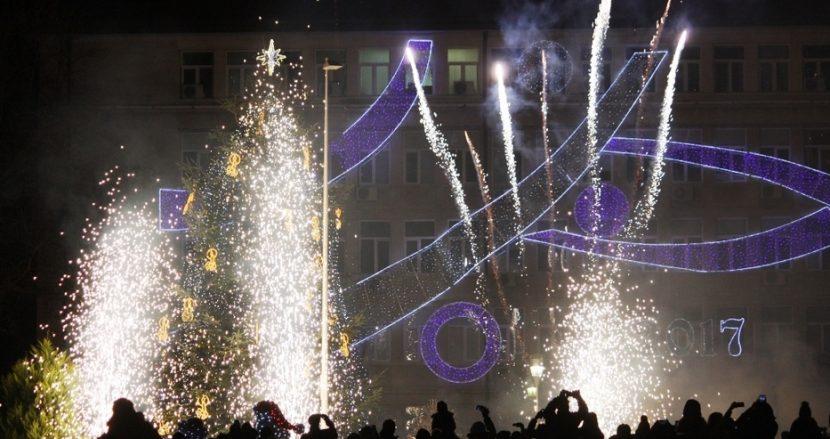 Варна посреща Нова Година на 3D сцена с тези изпълнители……………..