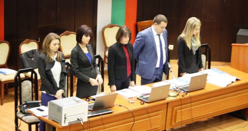 Уникална ситуация в Общинския съвет във Варна! Три пъти беше обявена минута мълчание