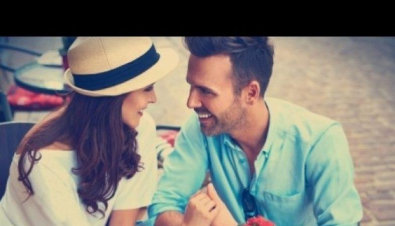 Пет неща, които мъжете правят, когато наистина са влюбени