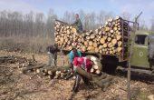 Във Варна дървата за огрев свършват