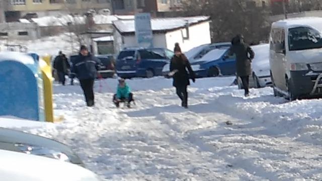 Времето с BudnaVarna.bg –  18 януари 2017