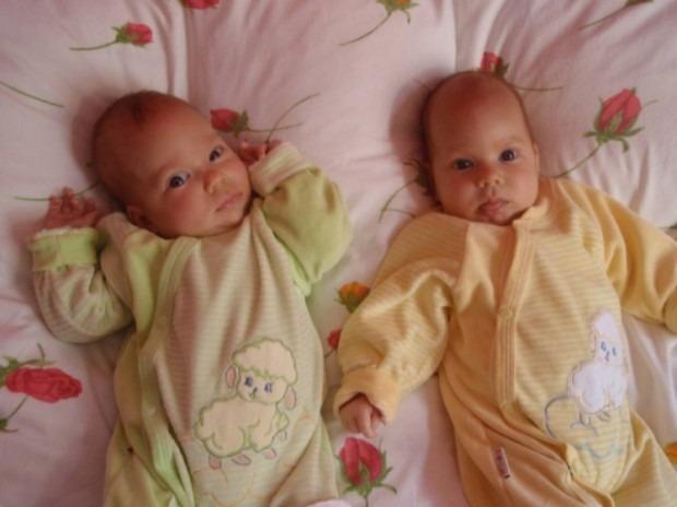 В АГ болницата отчитат бум на близнаци и тризнаци през 2016 година