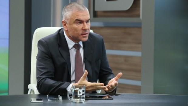 Веселин Марешки с потенциал за влизане в парламента