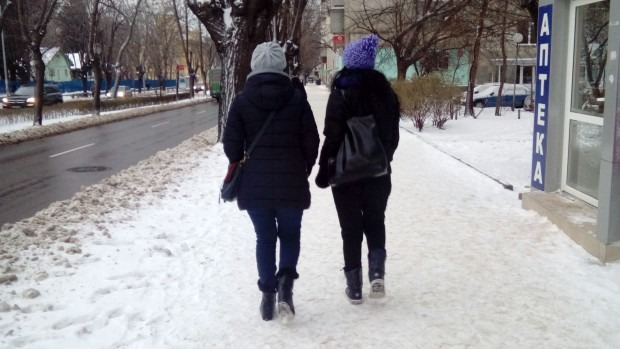 6800 извинени отсъствия на ученици от Варна за ден