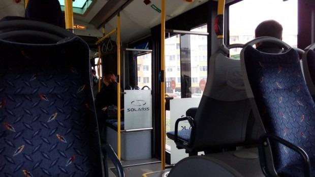 Приеха солени глоби за пътуване без билет в обществения транспорт