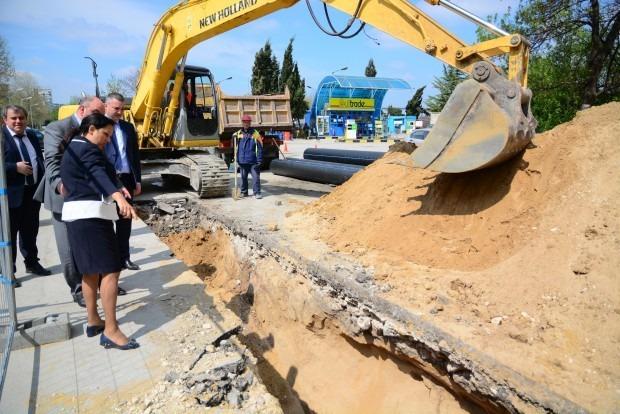 Идва краят на проблемите с водата в Аспарухово