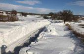 Хора от Каменар се жалват, че пътят към Варна не се почиства