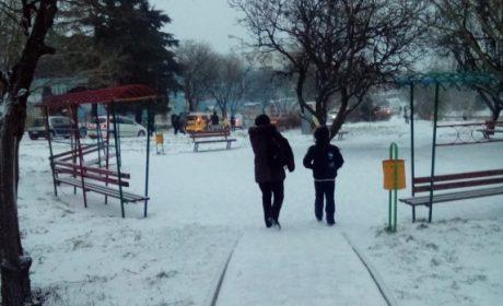 Не се очертава още ваканция във Варна заради лошото време
