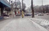Роми създадоха хаос по бул.