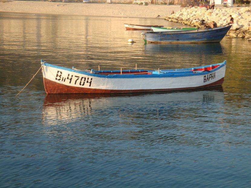 Рибари излизат на морски протест днес във Варненския залив