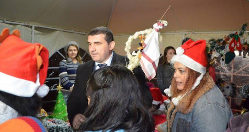 Градоначалникът на Девня с награда за кмет на месец декември