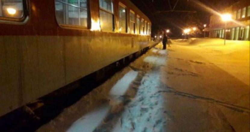 Нов БДЖ рекорд: 14 часа от Варна до Русе!