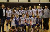Волейболистките на Ставри Димитров взеха купата на Двореца (снимки)