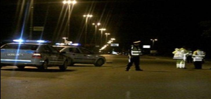 В момента проверяват всички коли минаващи през Аспарухов мост