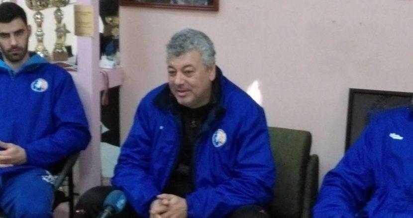 Спас Натов: Балкан е добър отбор, но ще се борим за победа! Искам пълна зала