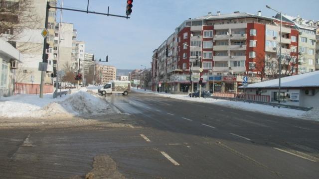 """И в """"Приморски"""" ситуацията бързо беше овладяна"""