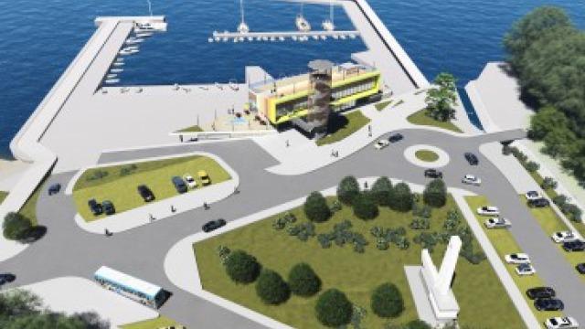 Правителството даде имот на община Варна в Аспарухово