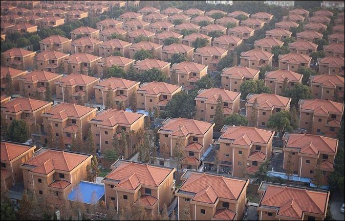 Това е най-богатото село в света (снимки)