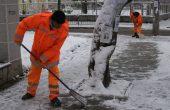 Трудовите инспектори във Варна проверяват как се работи в студа