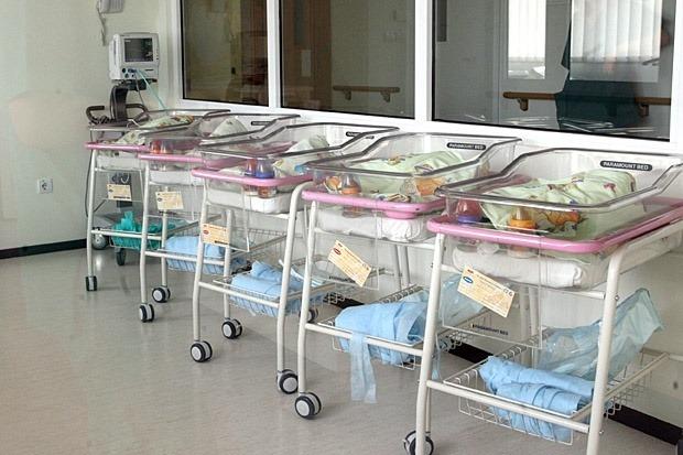 Варна трета по раждаемост за миналата година