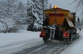 Каква е пътната обстановка във Варненска област след поредния снеговалеж