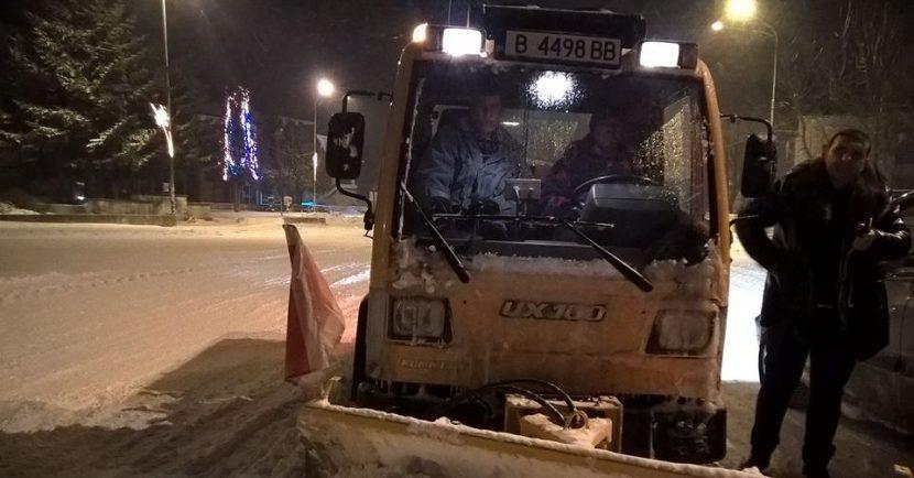 11 януари ще бъде неучебен на територията на община Девня