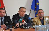 """Обявиха частично бедствено положение в зоната на """"Полимери"""""""