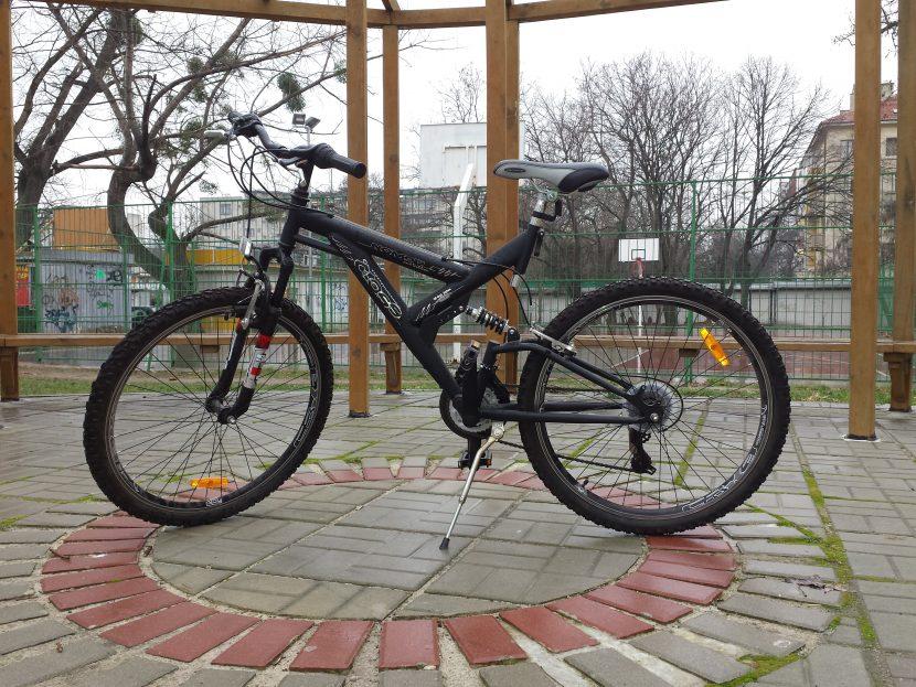 Варна ще има парк за велосипеди под наем