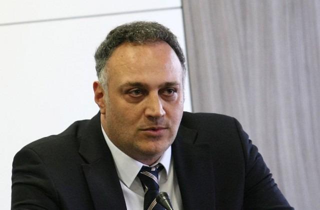Стоян Пасев: Отстраняването ми е политическа чистка