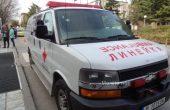 Израелска линейка превозва болни във Варна (снимки)