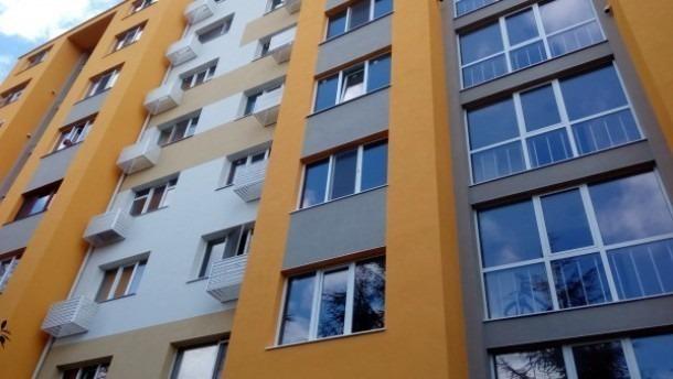 Варна втора в страната по предстоящо строителство на нови жилища