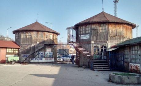 Главният архитект: Цирковата площадка е подходяща за атракции, опера или административна сграда