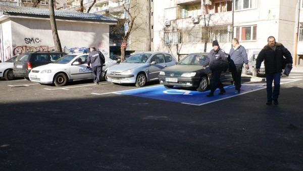 Инвалидите във Варна имат проблеми с паркирането