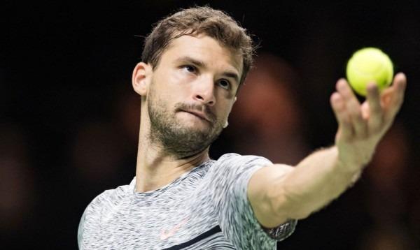 Чудесен Григор продължи да гази и вече е на четвъртфинал в Ротердам!