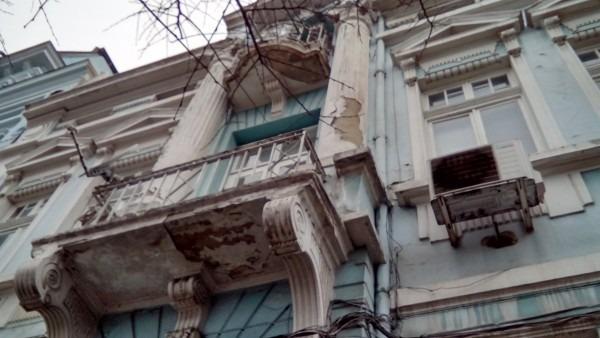 110 уникални стари сгради са застрашени от събаряне