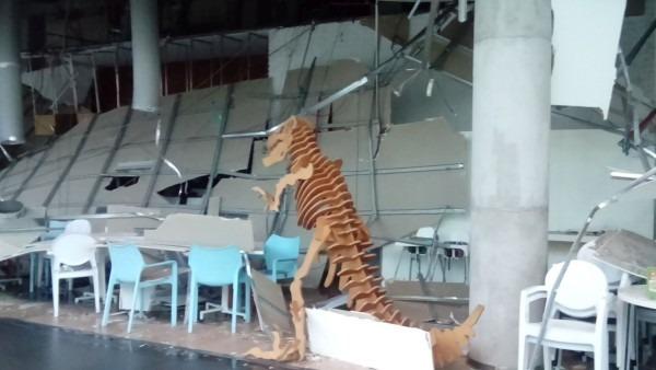 """Част от персонала в """"Годзила"""" избягал от заведението секунди преди взрива"""