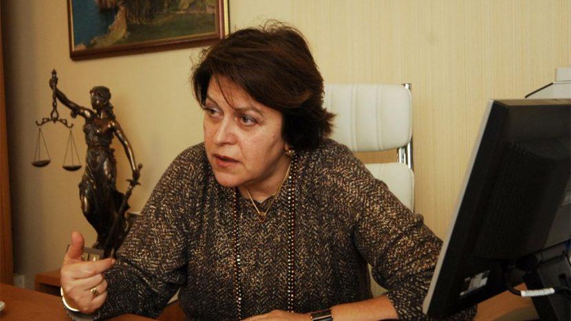 Татяна Дончева ще е водач на листа във Варна