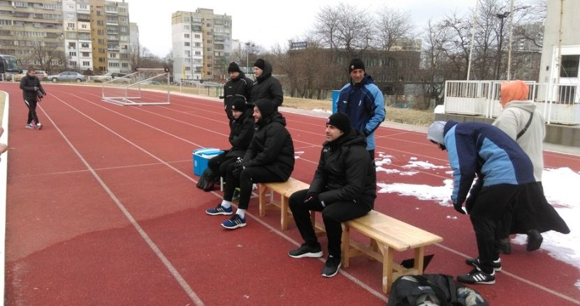 Кузма и двама младоци вкарват за Черно море при победа с 3:0 над Калиакра
