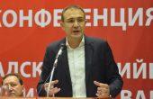 Борислав Гуцанов: Резултатът на БСП е много силен