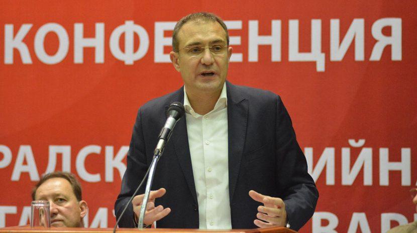 БСП пренареди листата си за Варна
