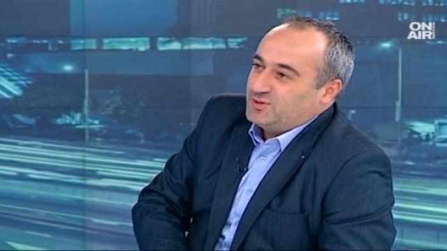 """Стефан Августинов: Движение """"Воля"""" ще бори корупцията и ще пълни хазната, ако спечели изборите"""