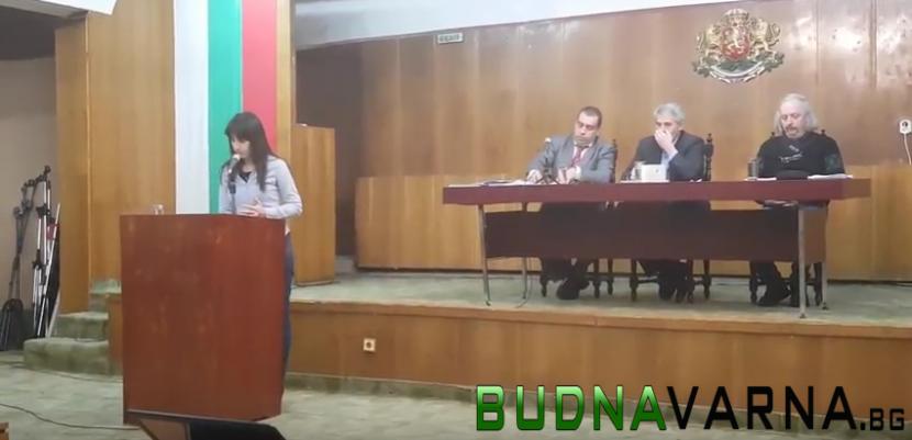 Отложиха референдума за солните бани в Провадия (видео)