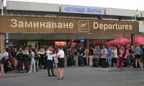Авиокомпания пусна билети Варна – Брюксел за 10 евро